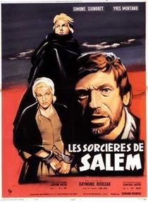 As Feiticeiras de Salem - Poster / Capa / Cartaz - Oficial 1