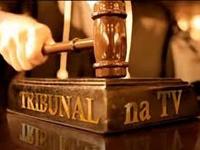 Tribunal na TV - Poster / Capa / Cartaz - Oficial 1