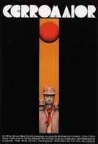 Cerromaior - Poster / Capa / Cartaz - Oficial 1