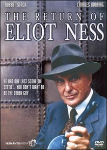 Eliot Ness - O Retorno do Intocável - Poster / Capa / Cartaz - Oficial 1