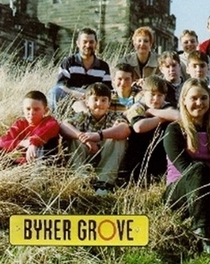 Byker Grove (10ª Temporada) - Poster / Capa / Cartaz - Oficial 1