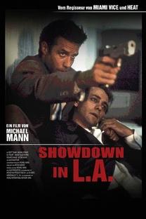 Os Tiras de Los Angeles - Poster / Capa / Cartaz - Oficial 5