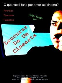 Loucuras de um Cineasta - Poster / Capa / Cartaz - Oficial 1