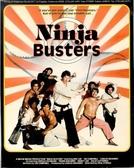 Dois Lutadores do Barulho (Ninja Busters)