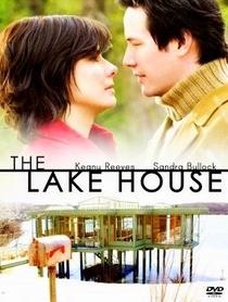 A Casa do Lago - Poster / Capa / Cartaz - Oficial 3