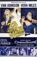 A 23 Passos da Rua Baker (23 Paces to Baker Street)