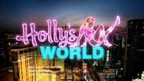 Holly's World (1ª Temporada) - Poster / Capa / Cartaz - Oficial 3