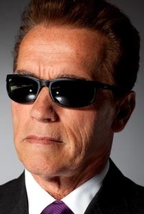 Arnold Schwarzenegger - Poster / Capa / Cartaz - Oficial 10
