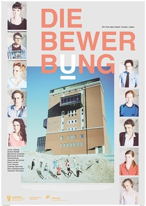 Die Bewerbung - Poster / Capa / Cartaz - Oficial 1