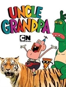 Titio Avô (1ª Temporada) (Uncle Grandpa (Season 1))