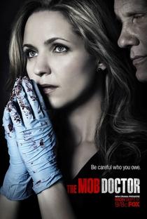 The Mob Doctor - Poster / Capa / Cartaz - Oficial 1