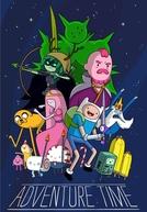 Hora de Aventura (10ª Temporada) (Adventure Time (Season 10))