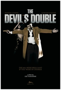 O Dublê do Diabo - Poster / Capa / Cartaz - Oficial 4