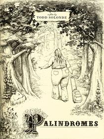 Palíndromos - Poster / Capa / Cartaz - Oficial 1