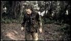 JvL JASON vs LEATHERFACE horror fan film directed by Trent Duncan-fight scene