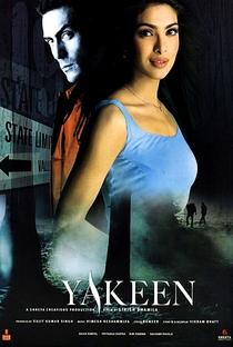 Yakeen - Poster / Capa / Cartaz - Oficial 6