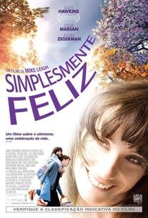 Simplesmente Feliz - Poster / Capa / Cartaz - Oficial 3