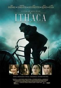 Ithaca - Poster / Capa / Cartaz - Oficial 1
