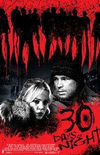30 Dias de Noite - Poster / Capa / Cartaz - Oficial 8