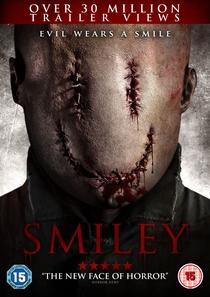 A Face da Morte - Poster / Capa / Cartaz - Oficial 7