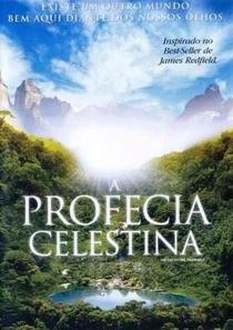 A Profecia Celestina - Poster / Capa / Cartaz - Oficial 3
