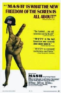 M.A.S.H. - Poster / Capa / Cartaz - Oficial 4