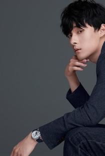 Zhang Yu Jian - Poster / Capa / Cartaz - Oficial 12