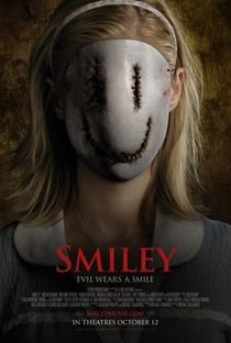 A Face da Morte - Poster / Capa / Cartaz - Oficial 2