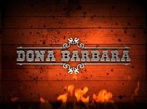 Dona Bárbara - Poster / Capa / Cartaz - Oficial 2
