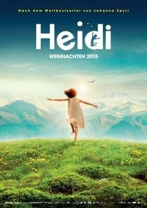 Heidi - Poster / Capa / Cartaz - Oficial 3