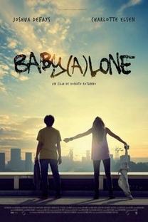 Baby (a)lone - Poster / Capa / Cartaz - Oficial 1