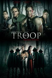301 Troop: Arawn Rising - Poster / Capa / Cartaz - Oficial 1