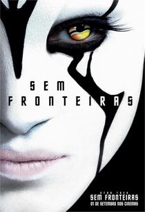 Star Trek: Sem Fronteiras - Poster / Capa / Cartaz - Oficial 8