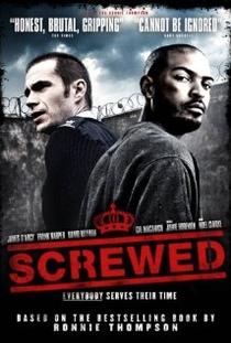 Screwed - Poster / Capa / Cartaz - Oficial 1