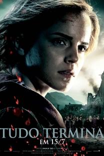 Harry Potter e as Relíquias da Morte - Parte 2 - Poster / Capa / Cartaz - Oficial 41