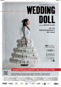 Wedding Doll - Poster / Capa / Cartaz - Oficial 1