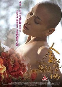 The Forbidden Legend: Sex & Chopsticks - Poster / Capa / Cartaz - Oficial 3