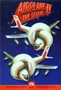 Apertem os Cintos, o Piloto Sumiu! - 2ª Parte - Poster / Capa / Cartaz - Oficial 2
