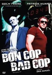 Bom Policial, Mal Policial - Poster / Capa / Cartaz - Oficial 2