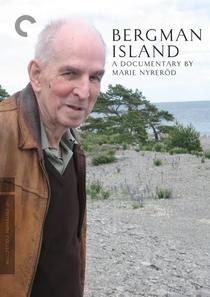 A Ilha de Bergman - Poster / Capa / Cartaz - Oficial 1