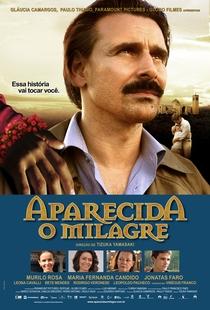 Aparecida - O Milagre - Poster / Capa / Cartaz - Oficial 1