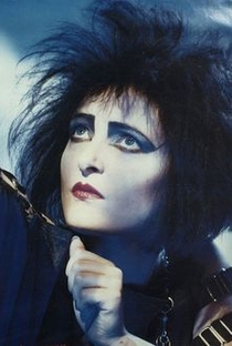 Siouxsie Sioux - Poster / Capa / Cartaz - Oficial 1
