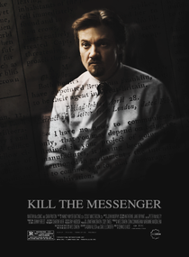 O Mensageiro - Poster / Capa / Cartaz - Oficial 8