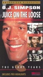O.J. Simpson: Juice on the Loose - Poster / Capa / Cartaz - Oficial 1
