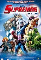 Os Supremos: O Filme (Ultimate Avengers)