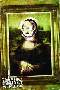 Fear Paris - Poster / Capa / Cartaz - Oficial 4