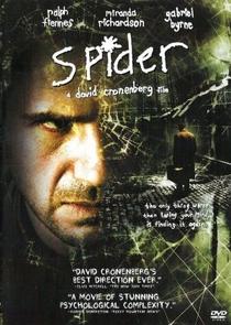 Spider - Desafie Sua Mente - Poster / Capa / Cartaz - Oficial 1