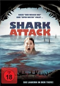 Tubarão de Malibu - Poster / Capa / Cartaz - Oficial 3