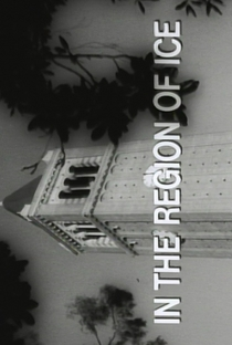 In the Region of Ice - Poster / Capa / Cartaz - Oficial 1