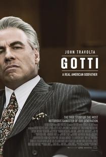 Gotti - Poster / Capa / Cartaz - Oficial 3